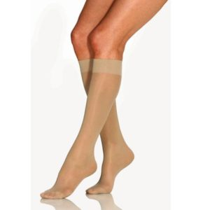 UltraSheer Knee High Stockings